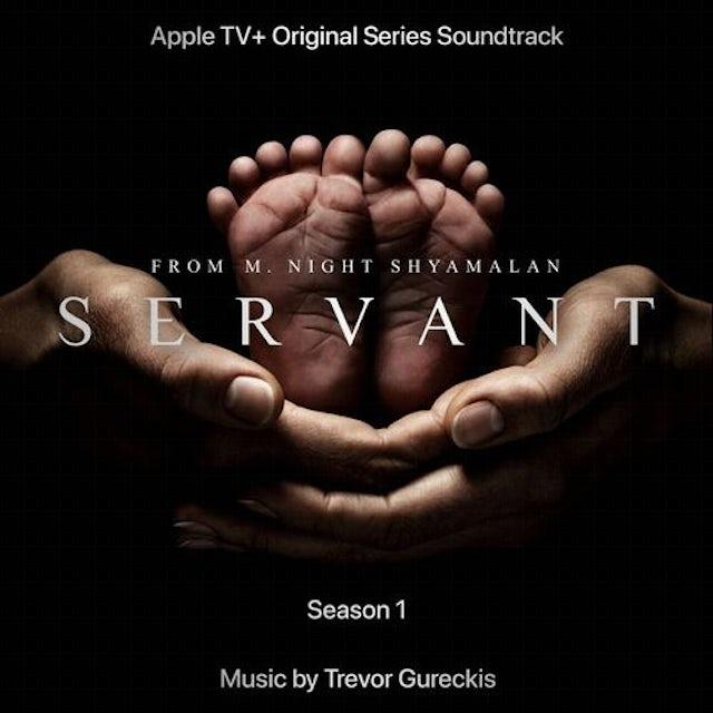 Trevor Gureckis SERVANT: SEASON 1 - Original Soundtrack Vinyl Record