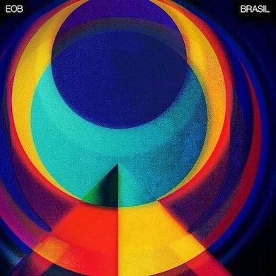 EOB  BRASIL Vinyl Record