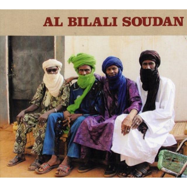 Al Bilali Soudan TOMBOUCTOU Vinyl Record