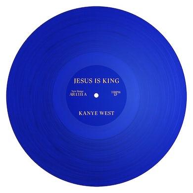 Kanye West JESUS IS KING CD