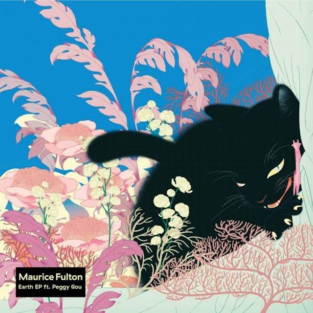 Maurice Fulton EARTH Vinyl Record