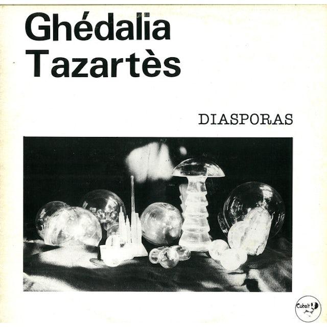 Ghédalia Tazartès DIASPORAS Vinyl Record