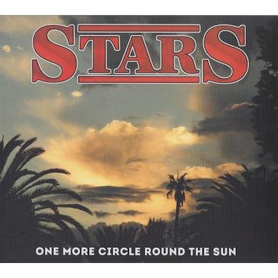Stars ONE MORE CIRCLE ROUND THE SUN CD