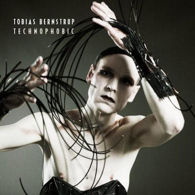 Tobias Bernstrup UTOPIA Vinyl Record