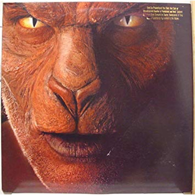 The Zombies ZOMBI / IN THE LAND OF ZOMBI Vinyl Record