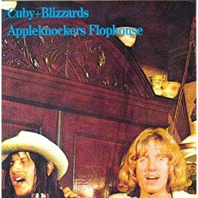 APPLEKNOCKERS FLOPHOUSE (LIMITED TRANSPARENT BLUE VINYL/180G/GATEFOLD/NUMBERED/IMPORT) Vinyl Record