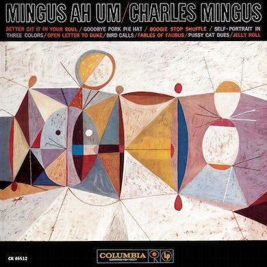 AH UM Vinyl Record