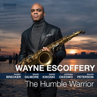 HUMBLE WARRIOR CD