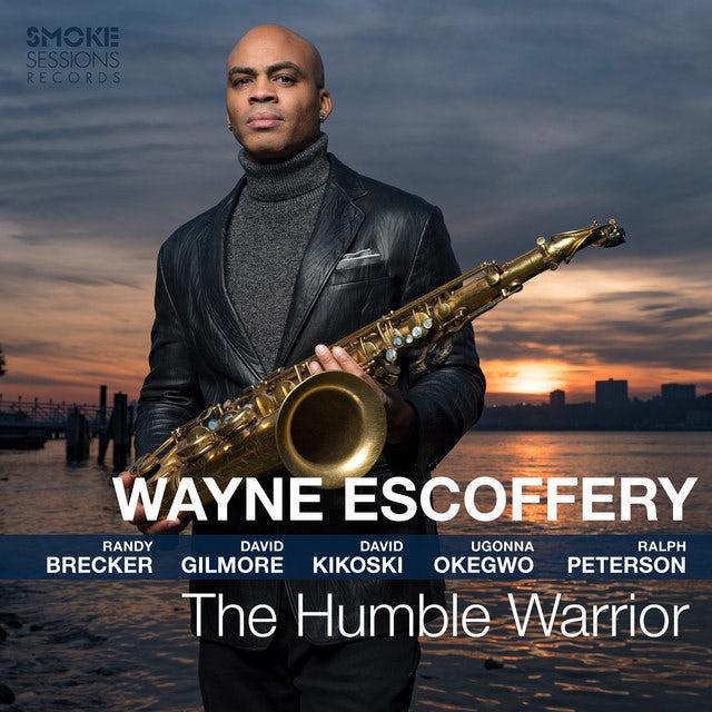 Wayne Escoffery