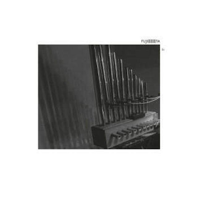 Fujita IKI Vinyl Record