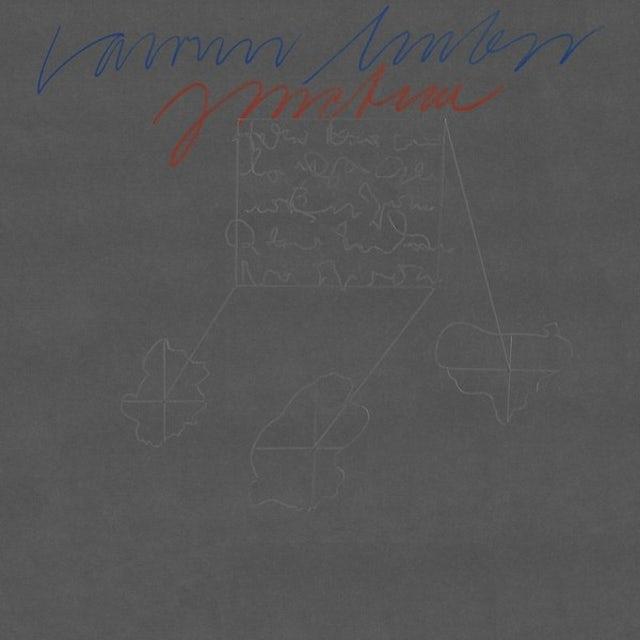Laurin Huber JUNCTURE Vinyl Record