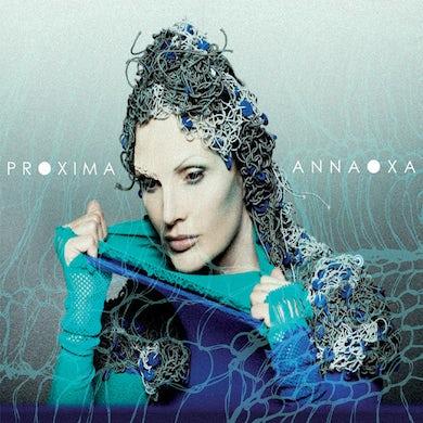 Anna Oxa PROXIMA CD