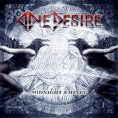 One Desire MIDNIGHT EMPIRE CD