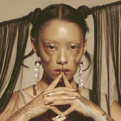 Rina Sawayama SAWAYAMA CD