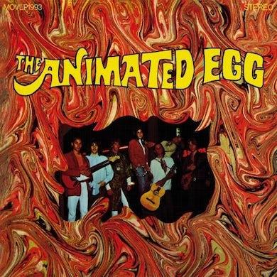 (LIMITED ORANGE MARBLED VINYL/180G/NUMBERED/IMPORT) Vinyl Record