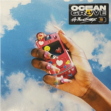 Ocean Grove FLIP PHONE FANTASY CD
