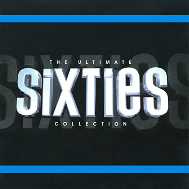Ultimate Sixties Collection / Various Vinyl Record