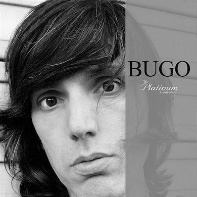 Bugo PLATINUM COLLECTION CD