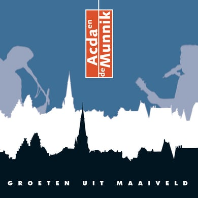 GROETEN UIT MAAIVELD (LIMITED BLUE VINYL/180G AUDIOPHILE VINYL/INSERT/FIRST TIME ON VINYL/NUMBERED) Vinyl Record