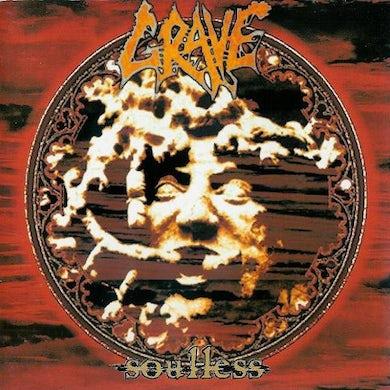 Grave SOULLESS CD
