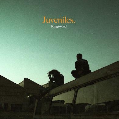 KINGSWOOD JUVENILES CD