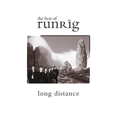 LONG DISTANCE: BEST OF Vinyl Record