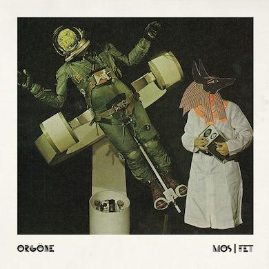 Orgone MOS / FET CD
