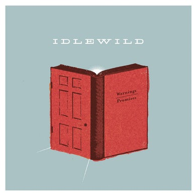 Idlewild WARNINGS / PROMISES CD