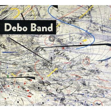 DEBO BAND CD