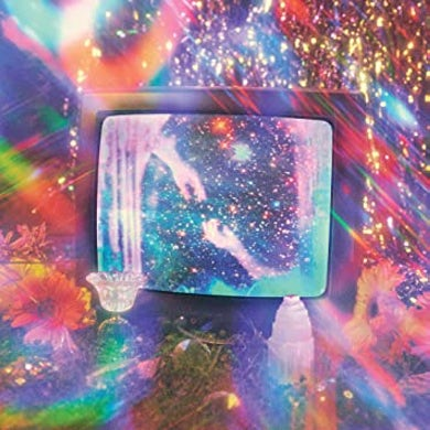 Winter ENDLESS SPACE (BETWEEN YOU & I) (PURPLE VINYL) Vinyl Record