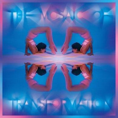 MOSAIC OF TRANSFORMATION (CLEAR VINYL) Vinyl Record