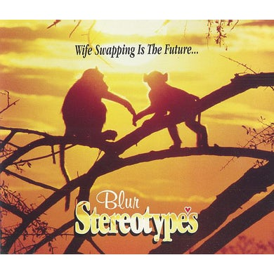 Stereotypes CD
