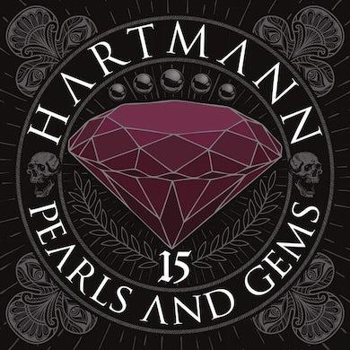 Hartmann 15 PEARLS AND GEMS CD
