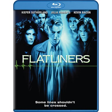 The Flatliners (1 BD 25) Blu-ray