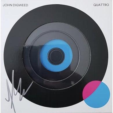 John Digweed QUATTRO CD