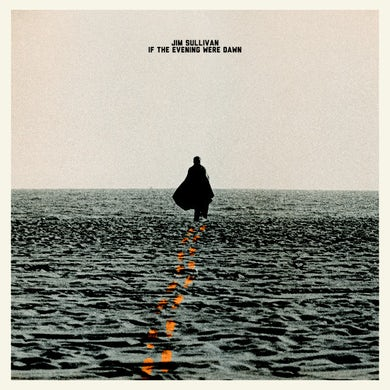 IF THE EVENING WERE DAWN (CLEAR/GOLD VINYL) Vinyl Record