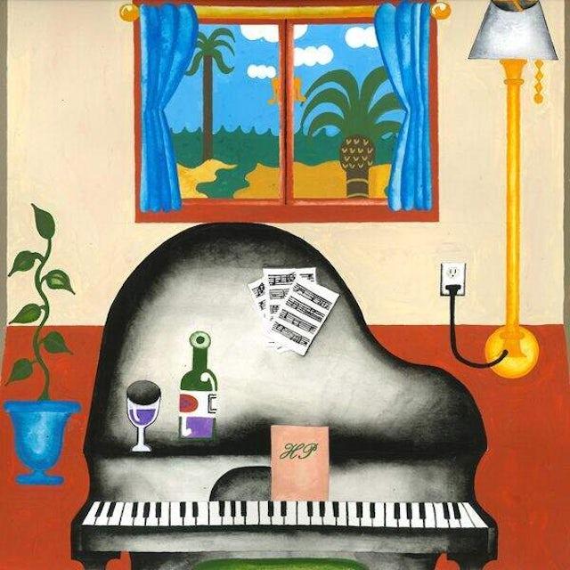 Healing Potpourri BLANKET OF CALM (COLOR VINYL) Vinyl Record