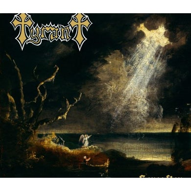 Tyrant HEREAFTER CD