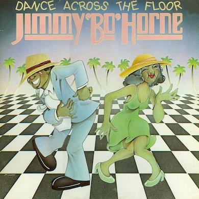 Jimmy Bo Horne DANCE ACROSS THE FLOOR CD