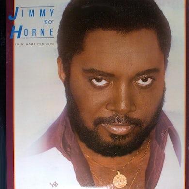 Jimmy Bo Horne GOIN HOME FOR LOVE CD