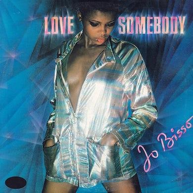 Jo Bisso LOVE SOMEBODY CD