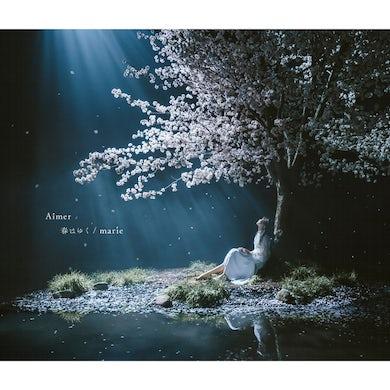 Aimer HARU HA YUKU / MARIE CD