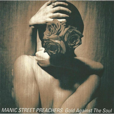 Manic Street Preachers GOLD AGAINST THE SOUL CD