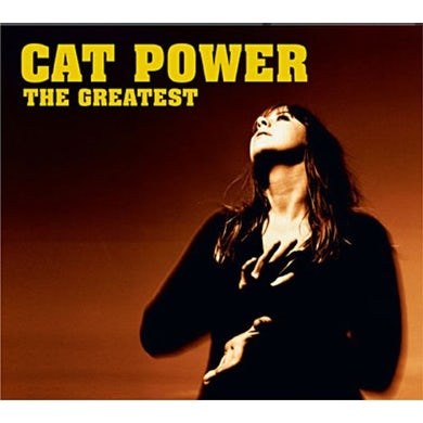Cat Power GREATEST CD