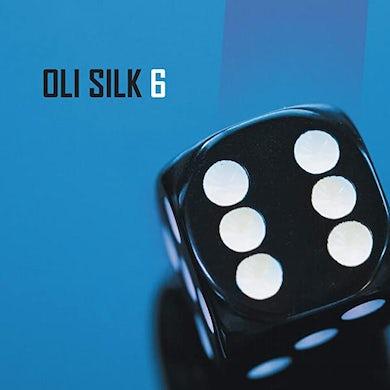 Oli Silk 6 CD