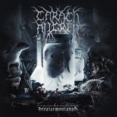 Frankensteina Strataemontanus Vinyl Record