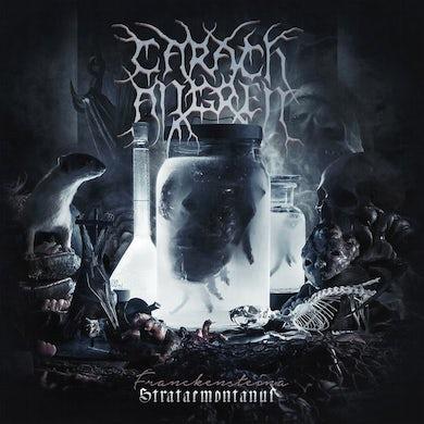 Carach Angren FRANKENSTEINA STRATAEMONTANUS Vinyl Record