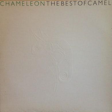 CHAMELEON: THE BEST OF CAMEL CD