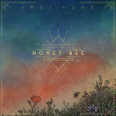 Abel Ganz HONEYBEE CD