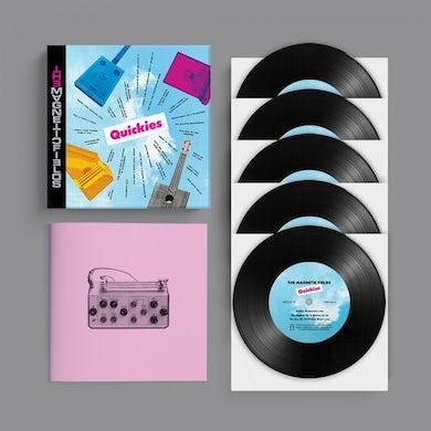 QUICKIES Vinyl Record